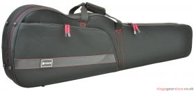 Chord SFC-B1 Solid Foam Guitar Case Bass - 174.884UK