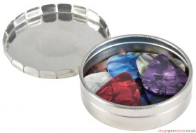 Chord PIC-T20 Plectrums - Tin of 20 Assorted - 174.994UK