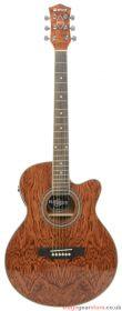 Chord N5BB N5BB Native Bubinga electro-acoustic guitar - 175.295UK