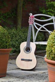 Chord - CC34 Classical Guitar 3/4- 175.551UK