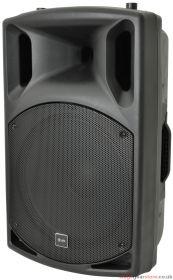 Qtx QX15A QX15A Active Speaker Cabinet - 178.758UK