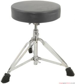 Chord CDT-3 HD wide round drum throne - 180.241UK
