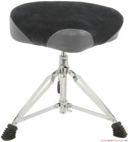 Chord CDT-4 HD deluxe saddle drum throne - 180.243UK