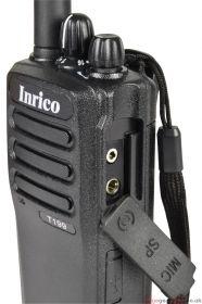 Moonraker NHR199 Network Handheld Radio WiFi - 270.515UK