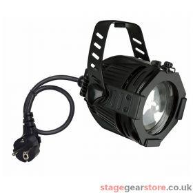 Showtec Pinspot Pro Black 6V 30W