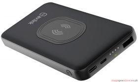 av:link AVWPB10 Portable Wireless Power Bank with Fast Charging 10000mAh - 421.777UK