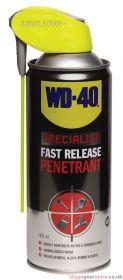 WD40 Penetrant 400ml - 701.323UK