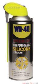 WD40 Silicone 400ml - 701.325UK