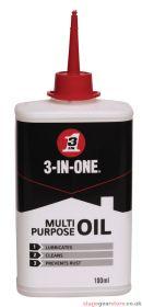 3Inone 3-IN-ONE Drip Oil 100ml - 701.343UK