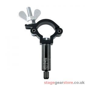 Reutlinger Cableglider 50SV II ZW Black Doughty Halfc.Slimline T58081