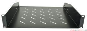 Adastra - 2U Rack Support Shelf- 853.039UK
