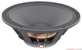 """QTX 18"""" Low Frequency Driver 450W - 902.559UK"""