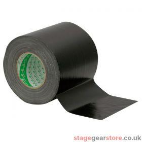 Nichiban Gaffa Tape 150mm 50m Black Nichiban