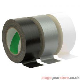 Nichiban Gaffa Tape 50mm 25m Black Nichiban