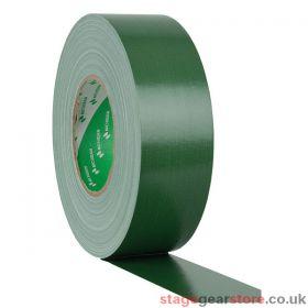 Nichiban Gaffa Tape 50mm 50m Green Nichiban