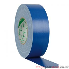 Nichiban Gaffa Tape 50mm 50m Blue Nichiban