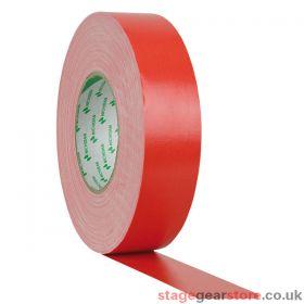 Nichiban Gaffa Tape 38mm 50m Red Nichiban