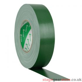 Nichiban Gaffa Tape 38mm 50m Green Nichiban
