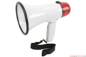 Adastra - RM10 Rechargeable Megaphone 10W- 952.010UK