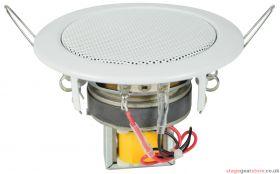 Adastra - EC36V Ceiling Speaker 3in 3-6W- 952.138UK