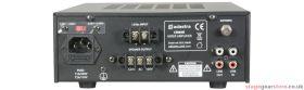 Adastra - CM60B mixer-amp 100V + USB/FM/BT- 953.106UK