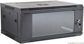 Adastra RC28U450 Rack Cabinet 28U x 450mm Deep - 953.528UK