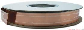 Contacta RL-TAPE-10 Flat Copper Tape 10mm 100m - 954.055UK