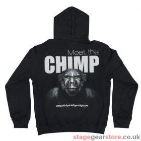 Infinity Hoodie Chimp M
