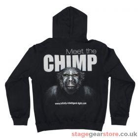 Infinity Hoodie Chimp XXL