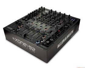 Allen & Heath XONE 92 Club & DJ mixer