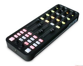 Allen & Heath XONE K2 DJ Compact Midi Controller