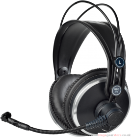AKG HSC 271 MkII Pro Headset