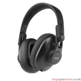AKG K361-BT Professional Headphones