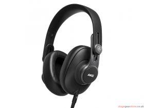 AKG K361 Professional Headphones