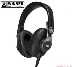AKG K371 Professional Headphones