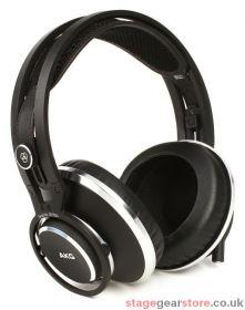 AKG K872 Headphones