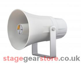 TOA APH-20 Powered Horn Speaker, 20W (requires 12v2A psu)