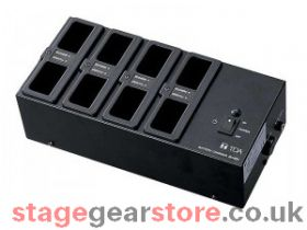 TOA BC-900 TS-Series Conference System Battery Charger