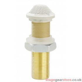 Beyerdynamic Classis BM 32W Boundary Microphone, White