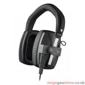 Beyerdynamic DT150 Studio headphones, 250 Ohm, BLACK