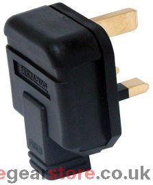 Permaplug 13A Line Plug - Each