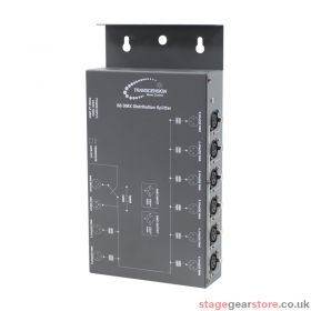 Transcension S 8 DMX Distribution Splitter