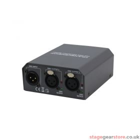 Transcension CS 2 DMX Distribution Splitter