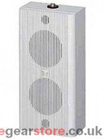 TOA BS-1110W Column Speaker, 10W (100v), 360mm high, White