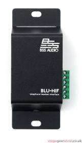 BSS BLUHIF Soundweb Telephone Headset Interface