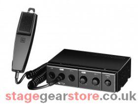 TOA CA-115 Mobile Amplifier, 15 watt