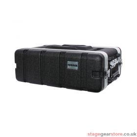 Protex 3U Short ABS Rack Case