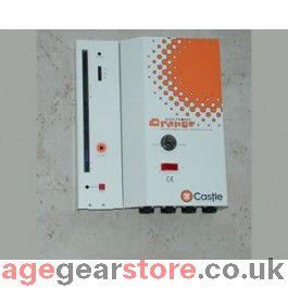 Castle Group Electronic Orange Noise Limiter
