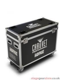 Chauvet Professional 2-Way Case for Rogue R2X Spot