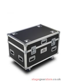 Chauvet Professional 8-Way Case for Rogue R1 Wash